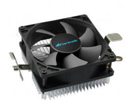 COOLER UNIVERSAL PARA PROCESSADOR INTEL/AMD 775 LGA1155/1156 CLB-102 FORTREK - 1