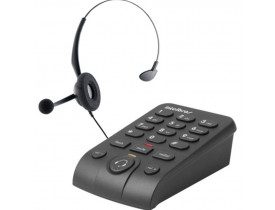 TELEFONE C/HEADSET HSB50 INTELBRAS - 1
