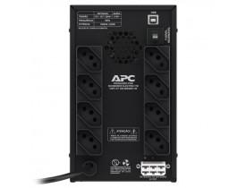 NOBREAK 1500VA BACK-UPS USB 115/220V 12V/7AH BZ1500PBI-BR APC - 1