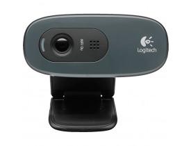 WEBCAM HD 720P C270 LOGITECH - 1