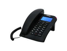 TELEFONE COM FIO TC 60 ID INTELBRAS - 1