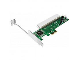 PLACA ADAPTADORA PCI-E P/ PCI 9288 COMTAC - 1