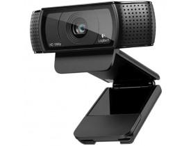 WEBCAM FULL HD PRO 1080P C920 960-000949 LOGITECH - 1