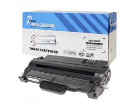 TONER PRETO COMPATIVEL COM IMP SAMSUNG ML-1910 SCX4600 SCX4623 ML1910 ML2525 MLT-D105S PREMIUM - 1