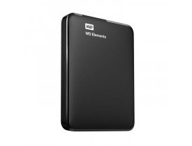 HD EXTERNO 1TB PORTATIL USB 3.0 WDBUZG0010BBK WESTERN DIGITAL - 1