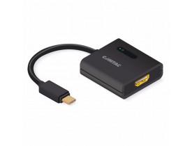 CONVERSOR USB-C (MACHO) P/HDMI 1.4 (FEMEA) 9330 COMTAC - 1