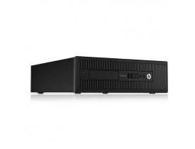 COMPUTADOR  700 G1 CORE I5 4590 3.30 GHZ 4GB 500GB WIN 7 PRO HP - 1