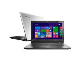 "NOTEBOOK G5080 CORE I3-5005U 4GB DDR3 1TB 5400RPM 15""LED WIN 10 80R00006BR LENOVO - 1"