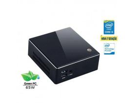 COMPUTADOR ULTRATOP CORE I5-5200U 8GB HD 500GB HDMI USB REDE LINUX CB52004500 BRIX - 1