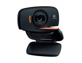 WEBCAM VIDEOCHAMADAS HD 720P GRAV FULL HD C525 LOGITECH - 1