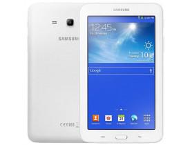 TABLET GALAXY TAB E 7.0 WI-FI 8GB QUAD CORE 1.3GHZ SM-T113NU BRANCO SAMSUNG - 1