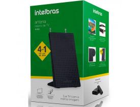 ANTENA DE TV INTERNA UHF/VHF/HDTV AI 2021 INTELBRAS - 1