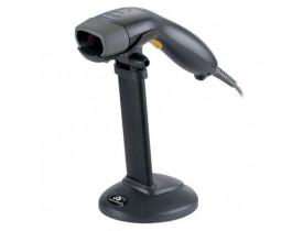 LEITOR COD BARRAS USB C/SUPORTE PRETO S-500 BEMATECH - 1