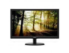 """MONITOR 21.5"""" LED VGA FULL HD SERIE G5 HDMI 223V5LHSB PRETO PHILIPS - 1"""