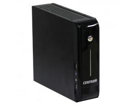 COMPUTADOR  ULTRATOP DUAL CORE J3060 1.6GHZ 4GB 500GB 2X SERIAL PRETO CENTRIUM - 1