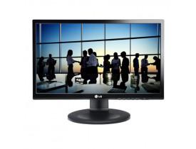 """MONITOR 19.5"""" LED HD 20M35PD COM AJUSTE DE ALTURA DVI PRETO LG - 1"""