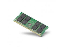 MEMORIA 4GB DDR4 2133 MHZ NON-ECC CL15  P/NOTEBOOK KVR21S15S8/4 KINGSTON - 1