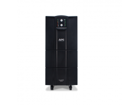 NOBREAK 3000VA SMART UPS BR 220V 12V/18AH SMC3000XLIBR APC - 1