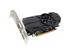 PLACA DE VIDEO PCI-EX 2GB DDR5 OC GTX1050 C/HDMI/DVI-D 128BITS GV-N1050OC-2GL GIGABYTE - 1