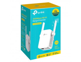 REPETIDOR WIRELESS 300MBPS TL-WA855RE TP-LINK (2 ANTENAS) - 1