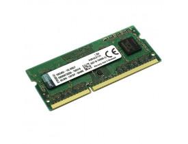MEMORIA 4GB DDR3 1600 NOTEBOOK CL11 1.35V KVR16LS11/4 KINGSTON - 1