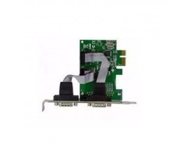 PLACA PCI-EXPRESS C/2 SERIAIS JPSS-02 FEASSO - 1