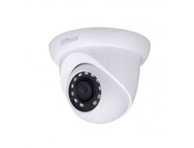 CAMERA DE MONITORAMENTO IP FIXA DOME 1MB DH-IPC-HDW1020SN-0280B-S3 DAHUA - 1