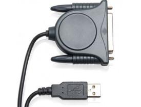 CABO CONVERSOR USB X PARALELO 36 PINOS GLOBAL - 1