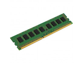 MEMORIA 8GB ECC 1600 P/SERVIDOR HP ML310 G8 KTH-PL316E/8G KINGSTON - 1