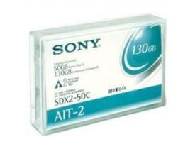 FITA 50/130GB AIT2 8MM 230M W/ MIC TAPE CARTRIDGE - OFTS 0005 - 1
