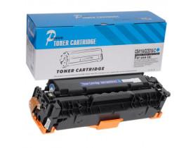 TONER COMPATIVEL PARA IMP HP CE411A/CC531/ 305A CIANO PREMIUM - 1