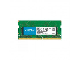 MEMORIA 4GB DDR4 2400MHZ P/NOTE SODIMM CRUCIAL - 1