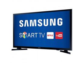 "TV 32"" LCD LED SMART HDMI/USB HG32NE595JGXZD SAMSUNG - 1"