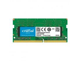 MEMORIA 8GB DDR4 2400 NOTEBOOK CRUCIAL MICRON - 1