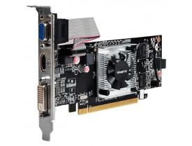 PLACA DE VIDEO PCI-EX 1GB DDR3 64BITS R523D3-1GL GIGABYTE - 1