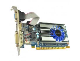 PLACA DE VIDEO PCI-E 2GB DDR3 GT710 HDMI/DVI/VGA 64BITS 71GPF4HI00GX GALAXY - 1