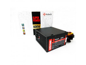 FONTE 600W REAL POWER GOLD ASTECH600 ASTECH - 1