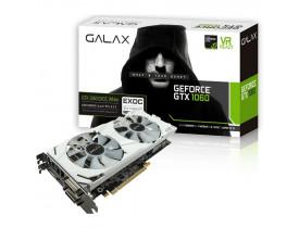 PLACA DE VIDEO PCI-EX 6GB 192BITS GTX1060 ENTUSIATA GDDR5 60NRH7DVM3VW GALAX - 1