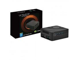 COMPUTADOR LIVA ZE DUAL CORE N3350 4GB HD 120GB SSD HDMI USB REDE ULN33504120 INTEL - 1