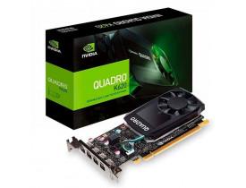 PLACA DE VIDEO PCI-EX 2GB DDR5 QUADRO DISPLAYPORT P620 NVIDIA 128BITS VCQP620-PORPB PNY - 1