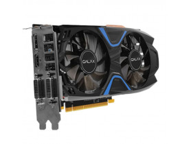 PLACA DE VIDEO PCI-EX 2GB DDR5 EXOC GTX1050 HDMI/DVI-D 128BITS 7008MHZ GALAX - 1
