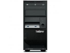 SERVIDOR TS150 THINKSERVER E3-1225 V6 QUAD CORE 3.3GHZ 8GB 1TB SATA 7.2K 6GB/S  70UBA008BN LENOVO - 1