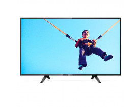 "TV 43"" SMART SLIM FULL HD 43PFG5102/78 COM CONV DIGITAL 3 HDMI 2 USB WIFI 120HZ PHILIPS - 1"