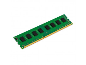 MEMORIA 8GB DDR3 1600MHZ DIMM LOW VOLTAGE 1.35V P/ACER DELL HP LENOVO KCP3L16ND8/8  KINGSTON - 1