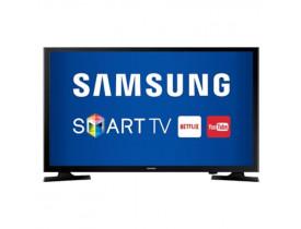 """TV 43"""" SMART LED FULL HD PAINEL IPS WI-FI 2 HDMI 1 USB UN43J5200AGXZD SAMSUNG - 1"""