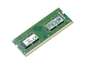 MEMORIA 4GB DDR4 2400 NOTEBOOK KVR24S17S6/4 KINGSTON - 1
