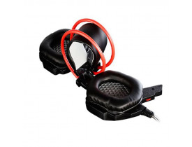 HEADSET C/MIC GAMER SPARROW PH-G11BK C3 TECH - 1