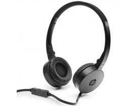 HEADPHONE COM MICROFONE DOBRAVEL H2800 PRETO HP - 1