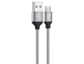 CABO MICRO USB PARA RECARGA E SINCRONIZAÇÃO INX510 ELG - 1