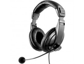 FONE HEADSET USB GIANT MULTILASER PH245 MULTILASER - 1